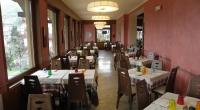 residence moderno - sala pizzeria