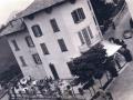 residence moderno - foto storica