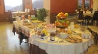 residence moderno - colazione