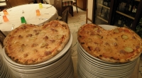residence moderno - pizza